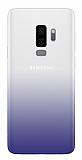 Eiroo Gradient Samsung Galaxy A6 Plus 2018 Geçişli Mor Rubber Kılıf