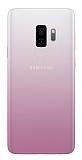 Eiroo Gradient Samsung Galaxy J4 Geçişli Pembe Rubber Kılıf