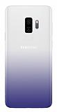 Eiroo Gradient Samsung Galaxy J6 Geçişli Mor Rubber Kılıf