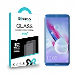 Eiroo Honor 9 Lite Tempered Glass Cam Ekran Koruyucu