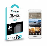 Eiroo HTC Desire 728G Tempered Glass Cam Ekran Koruyucu
