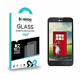 Eiroo LG L90 Tempered Glass Cam Ekran Koruyucu