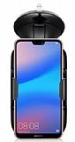 Eiroo Huawei Mate 20 Lite Siyah Araç Tutucu