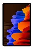 Eiroo Samsung Galaxy Tab S7 Plus T970 Nano Tablet Ekran Koruyucu