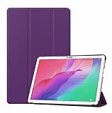 Eiroo Huawei MatePad T10 / T10S Slim Cover Mor Kılıf
