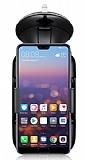 Eiroo Huawei P20 Pro Siyah Araç Tutucu