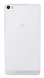 Eiroo Huawei P8max Ultra İnce Şeffaf Silikon Kılıf