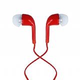 Eiroo i-60 Mikrofonlu Kırmızı Kulaklık