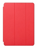 Eiroo iPad 10.2 Slim Cover Kırmızı Kılıf
