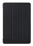 Eiroo iPad 10.2 Slim Cover Siyah Kılıf
