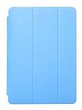 Eiroo iPad 10.2 Slim Cover Mavi Kılıf