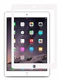 Eiroo iPad 2 / 3 / 4 Nano Tablet Beyaz Ekran Koruyucu