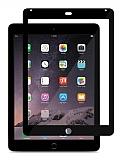 Eiroo iPad 2 / 3 / 4 Nano Tablet Siyah Ekran Koruyucu
