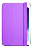 Eiroo iPad Air / iPad 9.7 Slim Cover Mor Kılıf