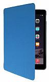 Eiroo iPad Air 2 Slim Cover Mavi Kılıf