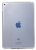 Apple iPad mini 4 Ultra İnce Şeffaf Silikon Kılıf