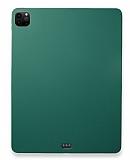 Eiroo iPad Pro 11 2020 Yeşil Silikon Kılıf