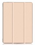 Eiroo iPad Pro 12.9 2018 Slim Cover Gold Kılıf
