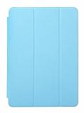 Eiroo iPad Pro 12.9 2018 Slim Cover Mavi Kılıf