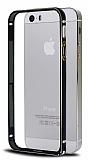 Eiroo iPhone 5 / 5S Metal Bumper �er�eve K�l�f