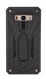 Eiroo Iron Care Samsung Galaxy J5 2016 Ultra Koruma Siyah Kılıf