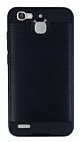 Eiroo Iron Shield Huawei GR3 Ultra Koruma Siyah Kılıf