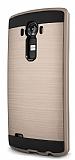 Eiroo Iron Shield LG G4 Ultra Koruma Kılıf