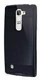 Eiroo Iron Shield LG G4c Ultra Koruma Siyah Kılıf