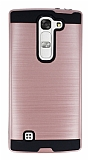 Eiroo Iron Shield LG G4c Ultra Koruma Rose Gold Kılıf