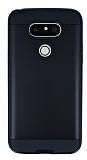 Eiroo Iron Shield LG G5 Ultra Koruma Siyah Kılıf