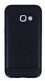 Eiroo Iron Shield Samsung Galaxy A5 2017 Ultra Koruma Siyah Kılıf