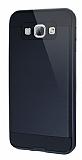 Eiroo Iron Shield Samsung Galaxy A8 Ultra Koruma Siyah Kılıf