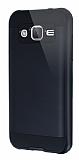 Eiroo Iron Shield Samsung Galaxy J2 Ultra Koruma Siyah Kılıf