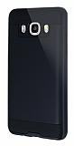 Eiroo Iron Shield Samsung Galaxy J7 2016 Ultra Koruma Siyah Kılıf