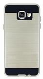 Eiroo Iron Shield Samsung Galaxy J7 Max Ultra Koruma Gold Kılıf