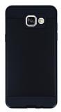Eiroo Iron Shield Samsung Galaxy J7 Max Ultra Koruma Siyah Kılıf