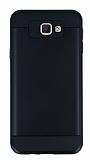 Eiroo Iron Shield Samsung Galaxy J7 Prime Ultra Koruma Siyah Kılıf