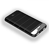 Eiroo KP-13 10000 Mah Siyah Powerbank Yedek Batarya