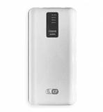 Eiroo KP-17 10000 Mah Beyaz Powerbank Yedek Batarya