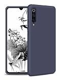 Eiroo Lansman Samsung Galaxy A50 Gri Silikon Kılıf