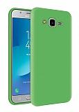 Eiroo Lansman Samsung Galaxy Grand Prime / Prime Plus Yeşil Silikon Kılıf