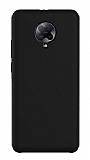Eiroo Lansman Xiaomi K30 Pro Siyah Silikon Kılıf