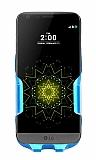 Eiroo LG G5 Mavi Araç Tutucu