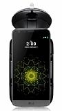 Eiroo LG G5 Siyah Araç Tutucu