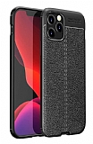 Dafoni Liquid Shield iPhone 12 Pro Max 6.7 inç Ultra Koruma Siyah Kılıf