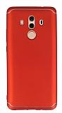 Eiroo Mellow Huawei Mate 10 Pro Kırmızı Silikon Kılıf