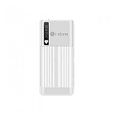 Eiroo P23 8000 Mah Beyaz Powerbank Yedek Batarya