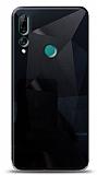 Eiroo Prizma Huawei Y9 Prime 2019 / P Smart Z Siyah Rubber Kılıf