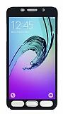 Eiroo Protect Fit Samsung Galaxy A5 2016 360 Derece Koruma Siyah K�l�f