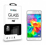 Eiroo Samsung Galaxy Grand Prime / Prime Plus Tempered Glass Cam Ekran Koruyucu
